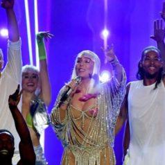 Cher Icono de los Billboard