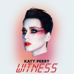 Katy Perry es N°1 en Billboard