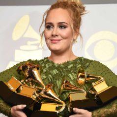 Momento crítico para Adele