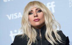 Lady Gaga se alejará de la música por un tiempo
