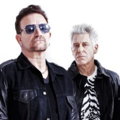U2 lanza nuevo material