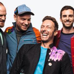 "Coldplay versionó ""De música ligera"" de Soda Stereo"