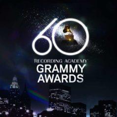 Grammy 2018, 60 años premiando a la música