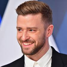 Justin Timberlake presentó su nuevo video
