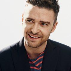 Puesto número uno para Justin Timberlake