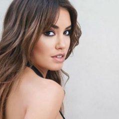 Lali Espósito  lanzó nuevo single de su tercer álbum de estudio