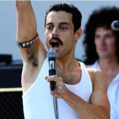 Bohemian Rhapsody, la película de Queen
