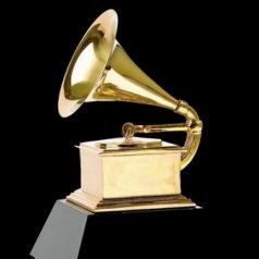 Nominados a los Grammy 2019