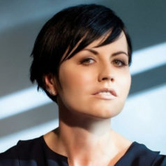The Cranberries rinde homenaje a Dolores O'Riordan