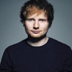 Nuevo récord para Ed Sheeran