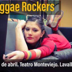 Nuevo show de Reggae Rockers