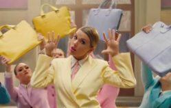"""Taylor Swift marca récord en YouTube con el video """"ME!"""""""