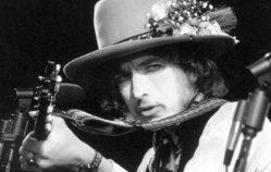 Nuevo documental de Martin Scorsese sobre Bob Dylan