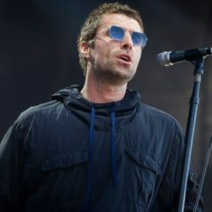 MTV Unplugged para Liam Gallagher