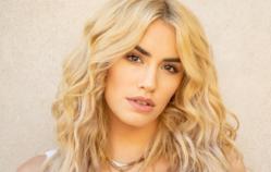 Lali Espósito conductora de los Latin Grammy 2019